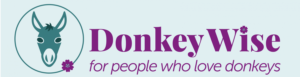 Donkey Wise for people who loves donkeys